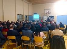 Kolejne spotkanie informacyjne dot. programu Czyste Powietrze, gospodarki odpadami, gazyfikacji gminy